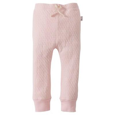 Burts Bees Baby™ Newborn Fashion Pants - Blossom NB