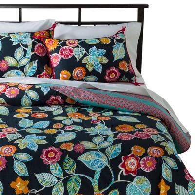Comforter Set Boho Boutique TWIN Multicolor