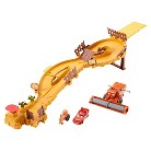 Disney/Pixar Cars Escape From Frank Tank Track Set
