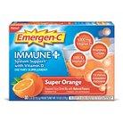 Emergen-C® Immune + D Super Orange flavored Vitamin C drink mix - 30 Count
