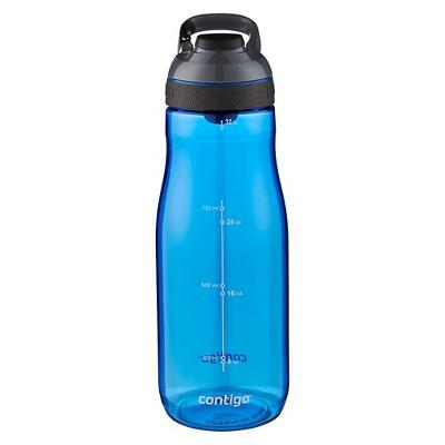 Contigo® Cortland 32oz Water Bottle - Monaco Blue
