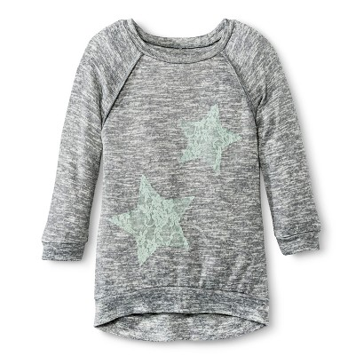 Miss Chievous Girls' Hi/Lo Tunic