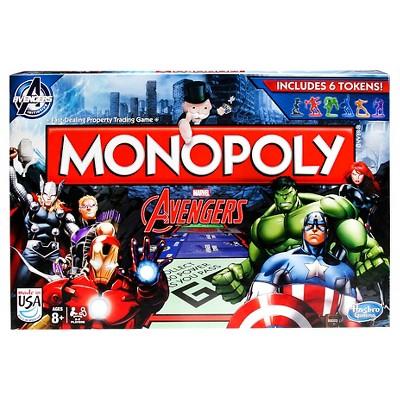 Ecom Monopoly