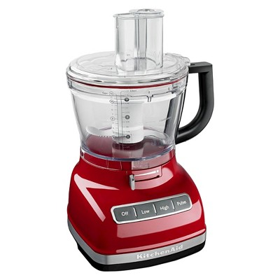 KitchenAid® 14 - Cup Food Processor with ExactSlice™ System and Dicing Kit KFP1466