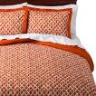 Threshold™ Stamped Frond Comforter Set