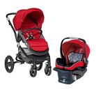 Britax Affinity Build Your Own Travel System