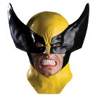 Marvel Comics - X-Men Wolverine Mask  - One Size Fits Most
