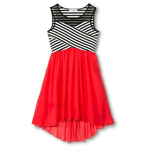Lots of Love Girls' A-Line Dress