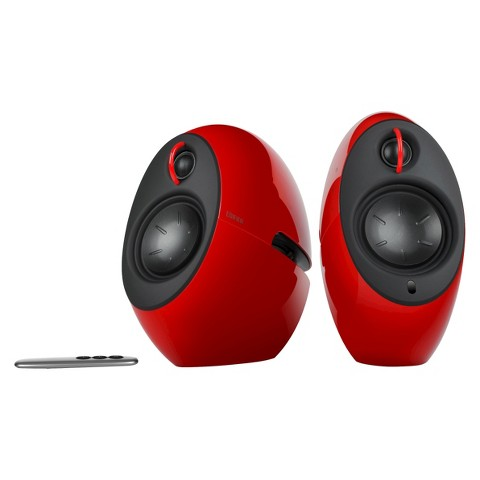 Edifier e25 Luna Eclipse 2.0 Bluetooth Speaker - Red (4000881)
