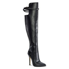 Altuzarra  Over-The-Knee Boot- Black