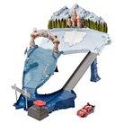 Disney/Pixar Cars Ice Racers Snowdrift Spinout Track Set