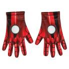 Marvel Classic - Marvel Universe Ironman Gloves  - OSFM