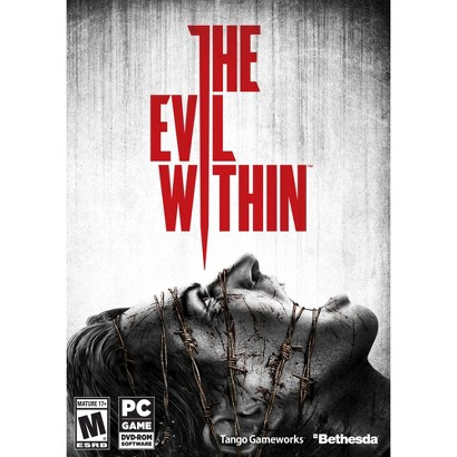 The Evil Within (PC Game)