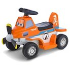Kid Trax Disney Planes Fire and Rescue Dusty 6V Quad Ride On