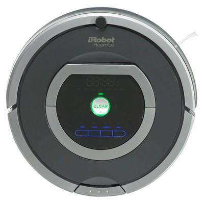 Ecom Robotic Vacuums Roomba