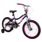 "Monster High Girl's Bike - Purple/Pink (18"")"