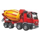 Bruder® Arocs Halfpipe Dump Truck
