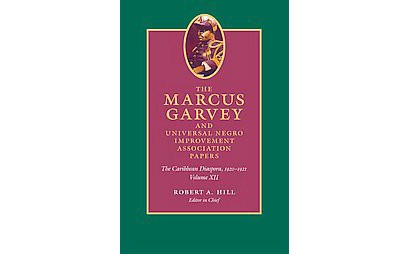 the marcus garvey and universal negro improvement association papers 1 i late in the winter of 2005, i saw a notice in a philadelphia paper for an upcoming exhibit on marcus garvey and his organization, the universal negro improvement association (or the.