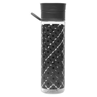 Orla Kieley Water Bottle Chug 24 oz - Gray