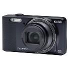 Kodak FZ151-BK 16MP Digital Camera with 15x Optical Zoom - Black
