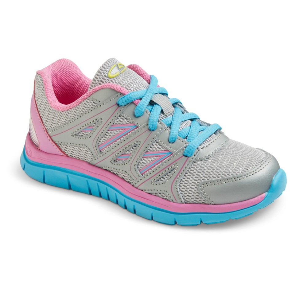9d432907172e4 Girl s C9 Champion Drive Athletic Shoes - Pink 2.5