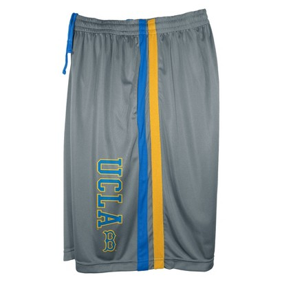 UCLA Bruins Men's Shorts Grey