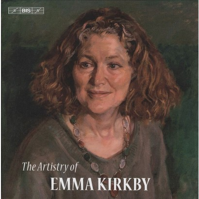 The artistry of emma kirkby target for P a furniture kirkby