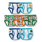Nickelodeon™ Toddler Boys' 7 Pack Bubble Guppies Briefs