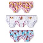 Nickelodeon™ Toddler Girls' 7 Pack Bubble Guppies Panty