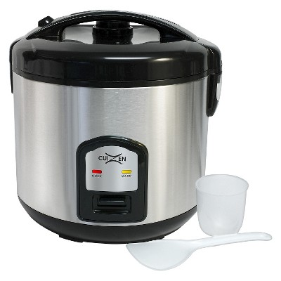 Cuizen 10 Cup SS Rice Cooker