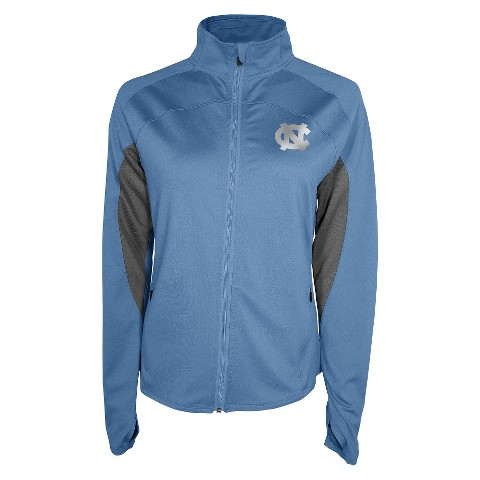 North Carolina Tar Heels Women's Jacket Blue