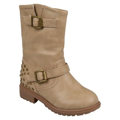 Girl's Hailey Jeans Co. Buckle Boots