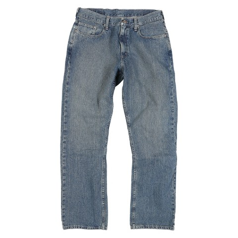 Wrangler® Men's Premium Reserve Relaxed Fit Jeans