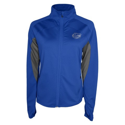 Florida Gators Women's Jacket Blue