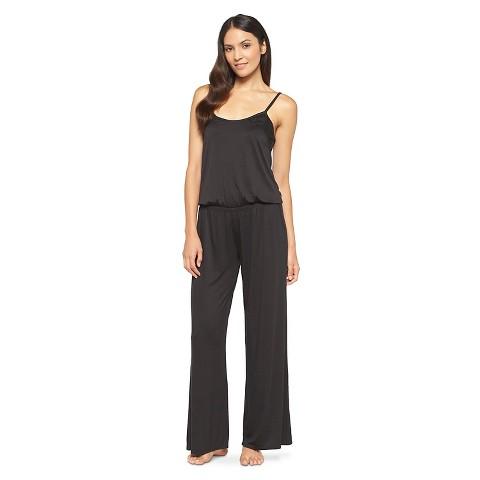 Bella Bloom® Women's Fluid Knit Long Romper