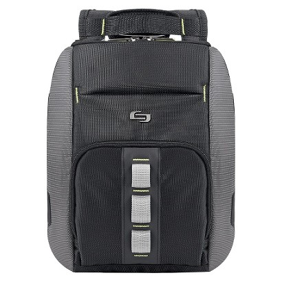 Solo Active Universal Tablet Sling 13in - Black Grey Green (STM751-4)