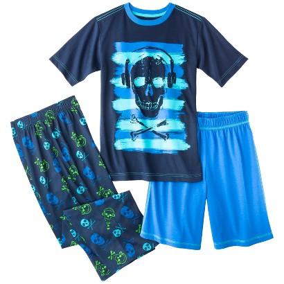 CH BB 3pc PJ Set Dark Shadow Blue