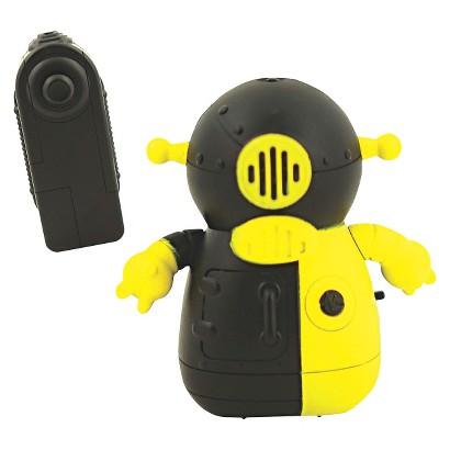 "Zibits Mini Remote Control Robot ""Key"""