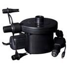 Bestway Rechargeable Sidewinder Air Pump - Black (4.8 Volts)