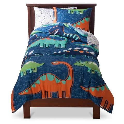 Circo Dinosaur Bedding Set