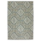 "Karastan Findon Bay Area Rug - Blue (5'3""X7'10"")"