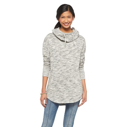 Leisure Hooded Tunic - Mossimo Supply Co.