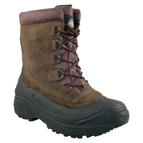 s itasca cedar boots brown target