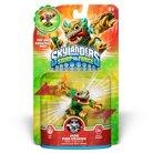 Skylanders Swap Force Swappable Character Jade Fire Kraken