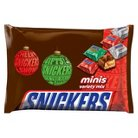 Snickers Mini's Holiday Variety Mix 17.67 oz