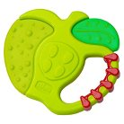 Chicco NaturalFit Teether - Fruity Tooty Apple