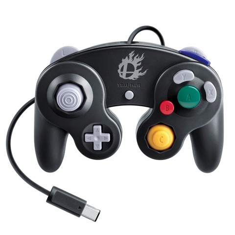 GameCube Wired Controller for Super Smash Bros for Wii U