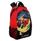 LEGO® Heritage Basic Backpack Ninjago Kai - Multicolor