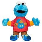 Sesame Street® Talking 123 Cookie Monster