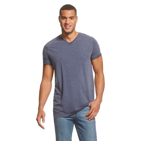 Mossimo Supply Co. Men's Slim Fit V-Neck T-Shirt